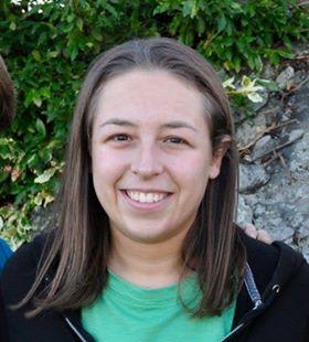 Sarah Dufault