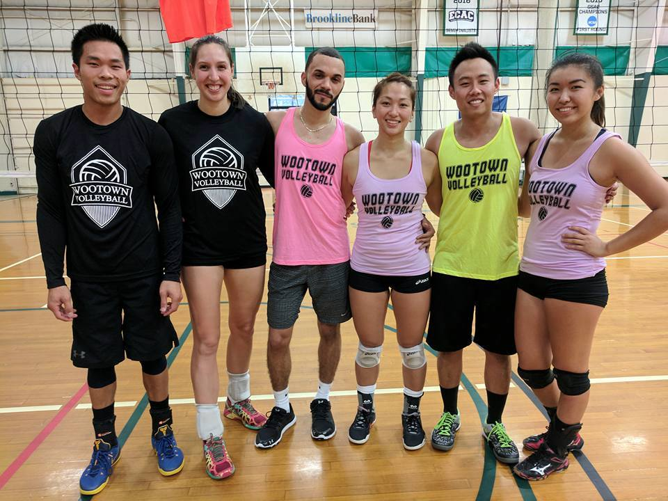 10/7/2017 RCO B- Winners
