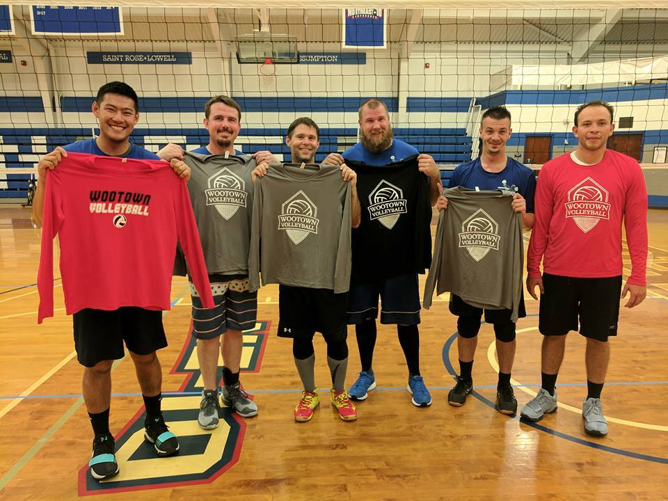 10/8/2017 Mens C+ Winners