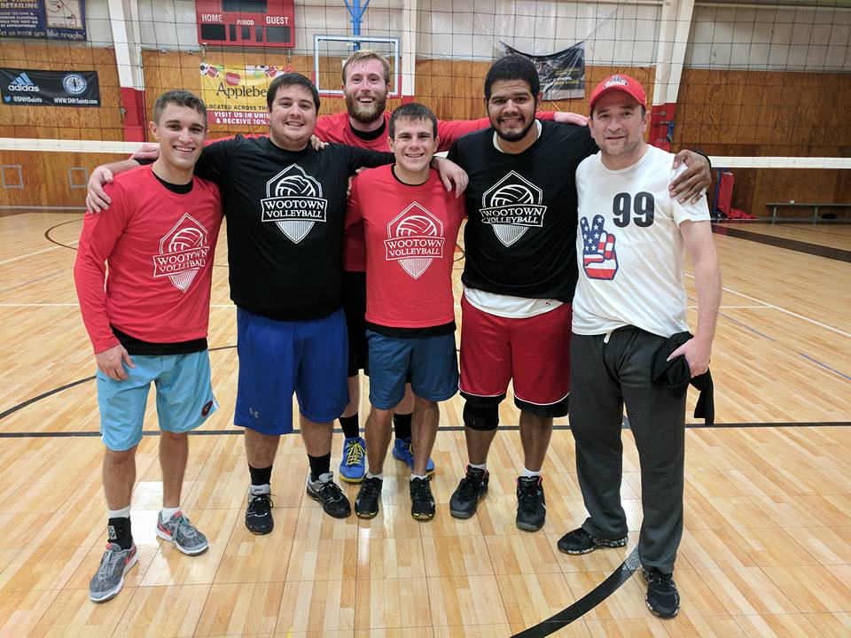 10/14/2017 Mens C- Winners