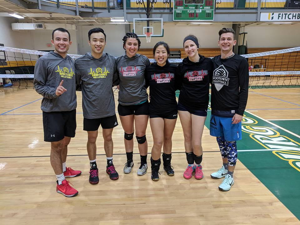 11/18/2017 RCO C+ Champions - Fighting Mongooses
