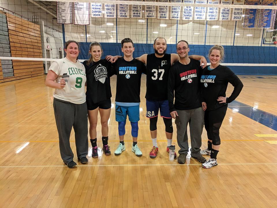 1/6/2018 CR C+ Champions - Freeballers