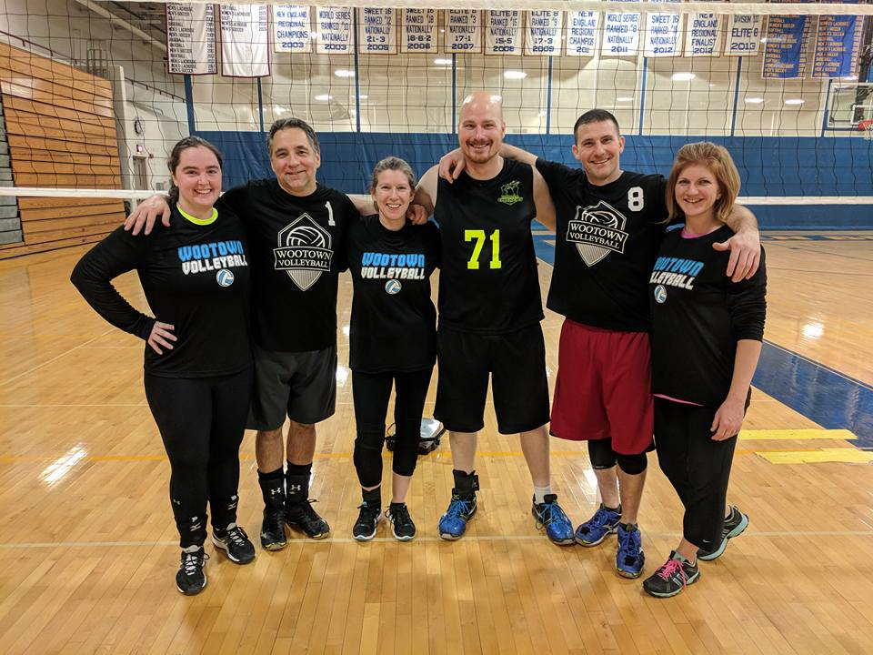 1/6/2018 CR C- Champions - Working the Court