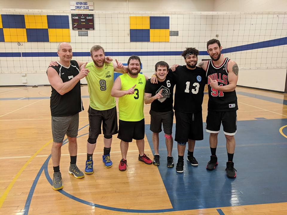 03/18/2018 Mens C Champions - AJ Neukuckatz Fan Club!
