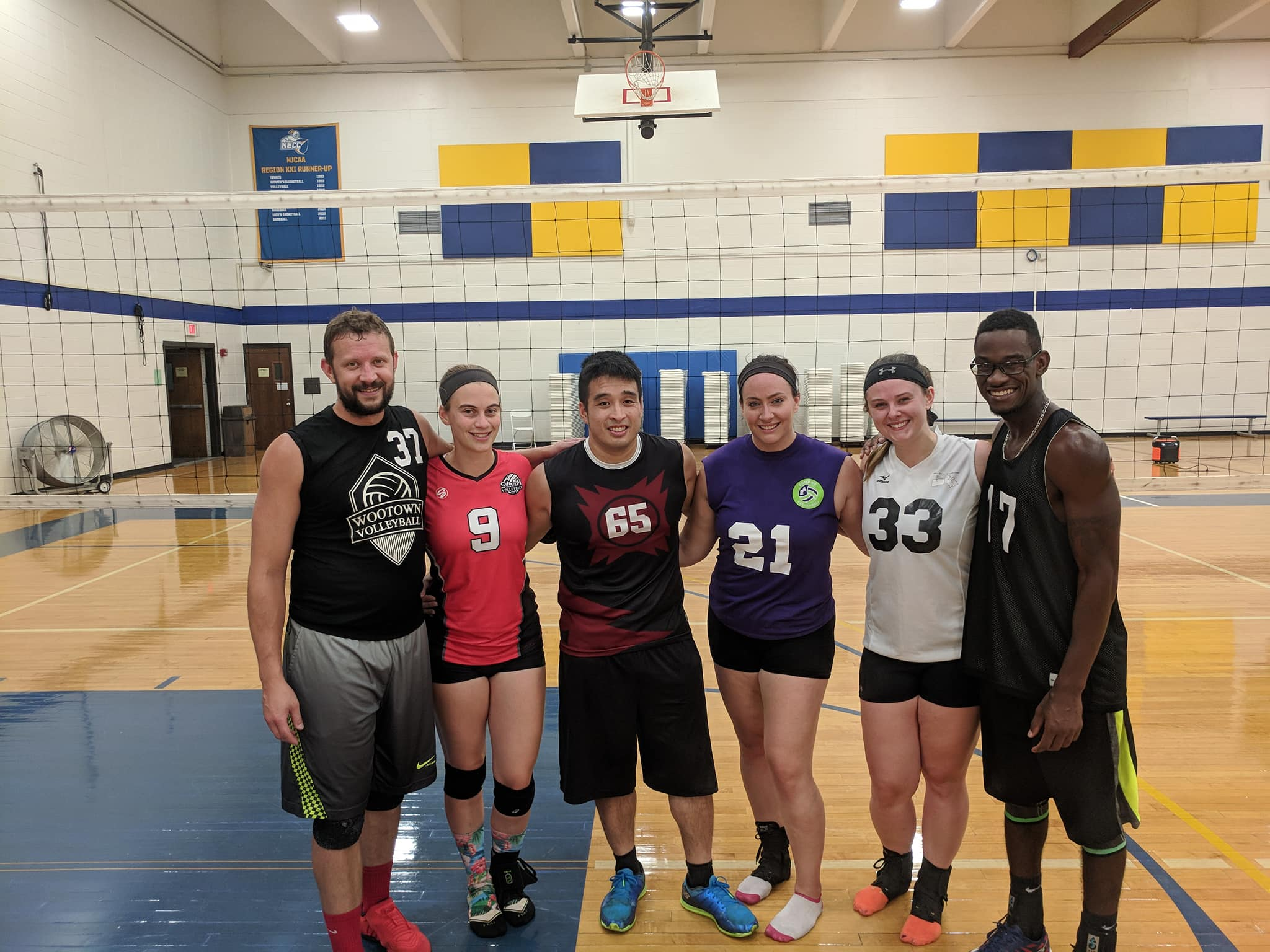 9/22/2018 RCO C+ Champions - Wootown Thunder Chickens!