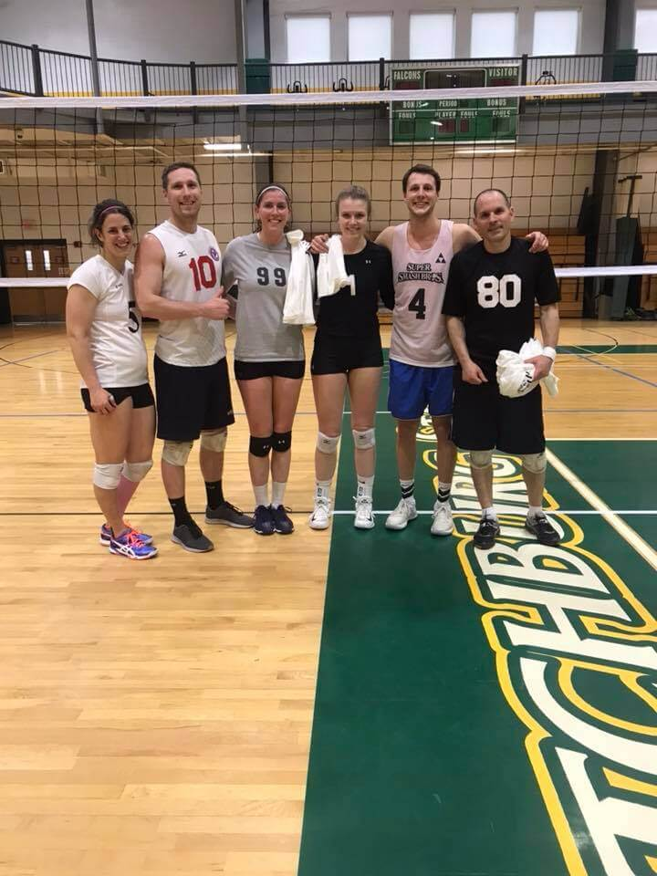4/14/2018 Focus wins RCOB at Fitchburg State over Veneers