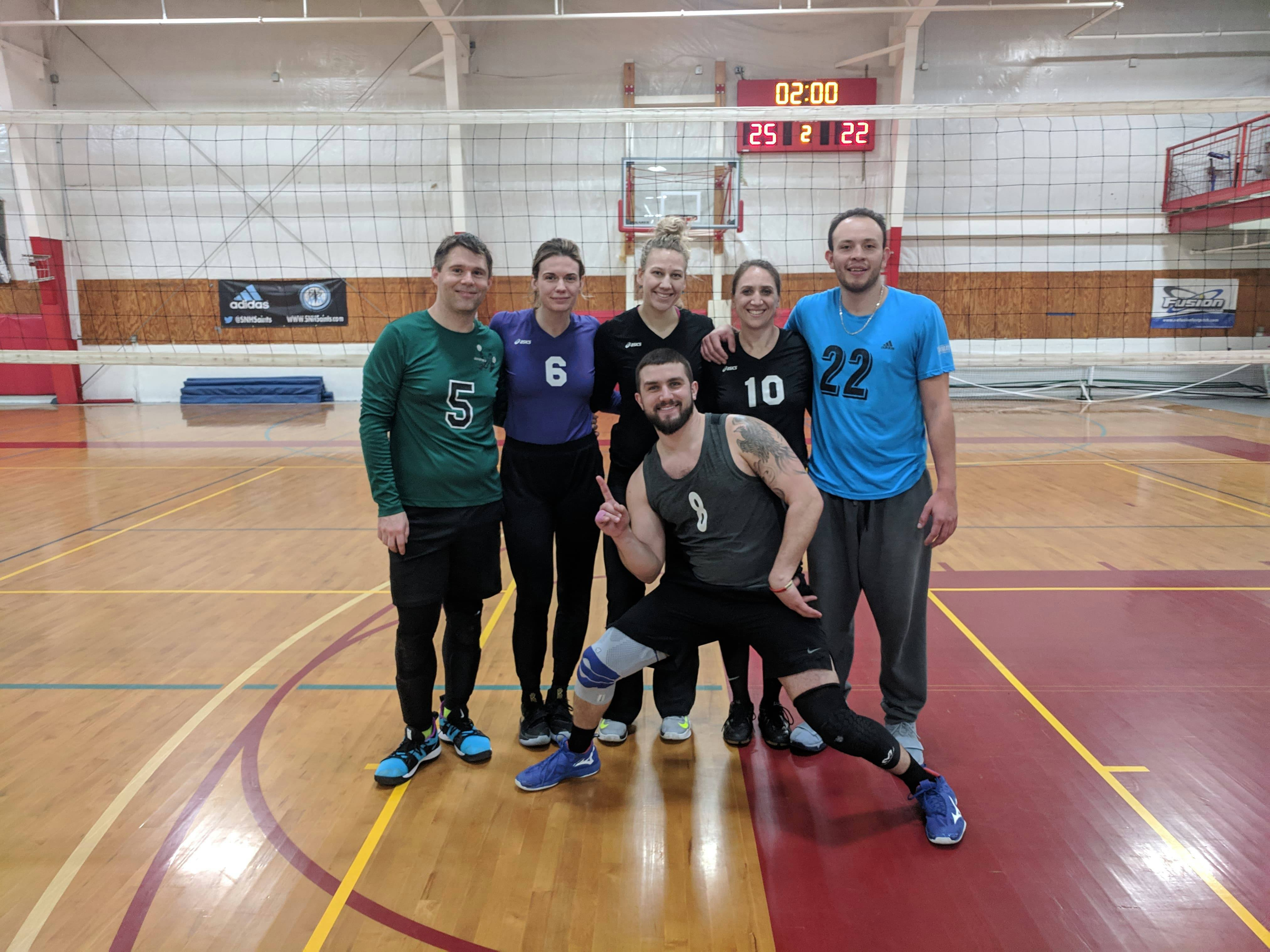 3/17/2019 RCO B- Champions - Half Man Half Maine