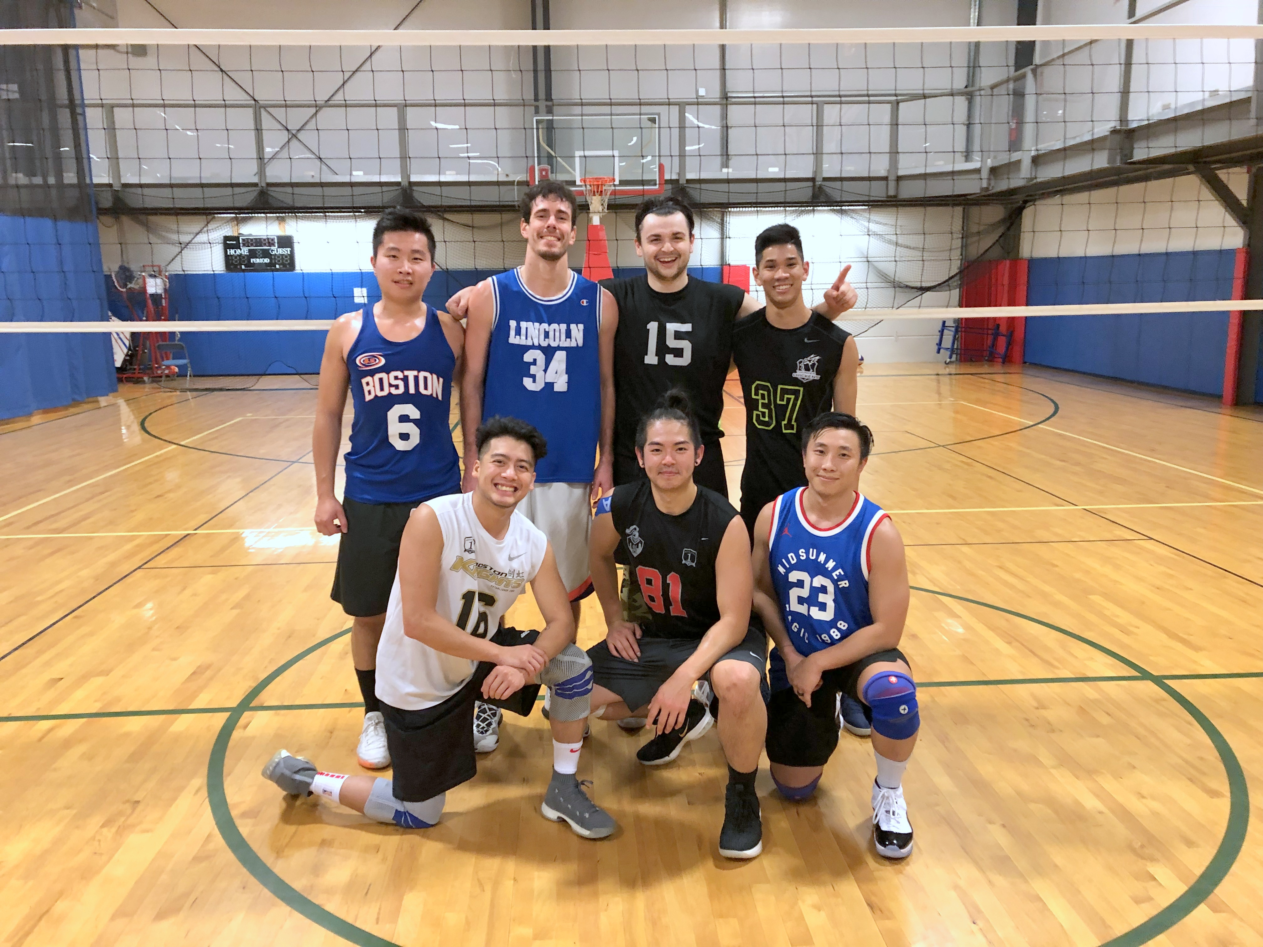 12/16/18 Scruffy little caffeinated B- thing defeats Rampage to win MB- at NSA