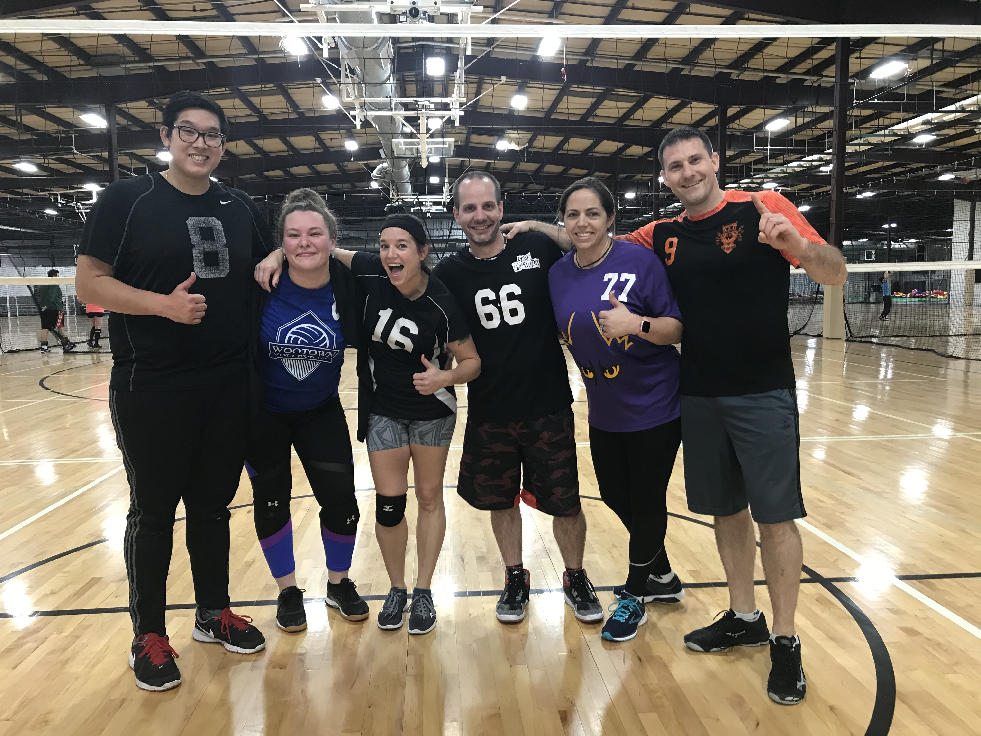 11/09/2019 RCO C- Champions - Volleyball Things