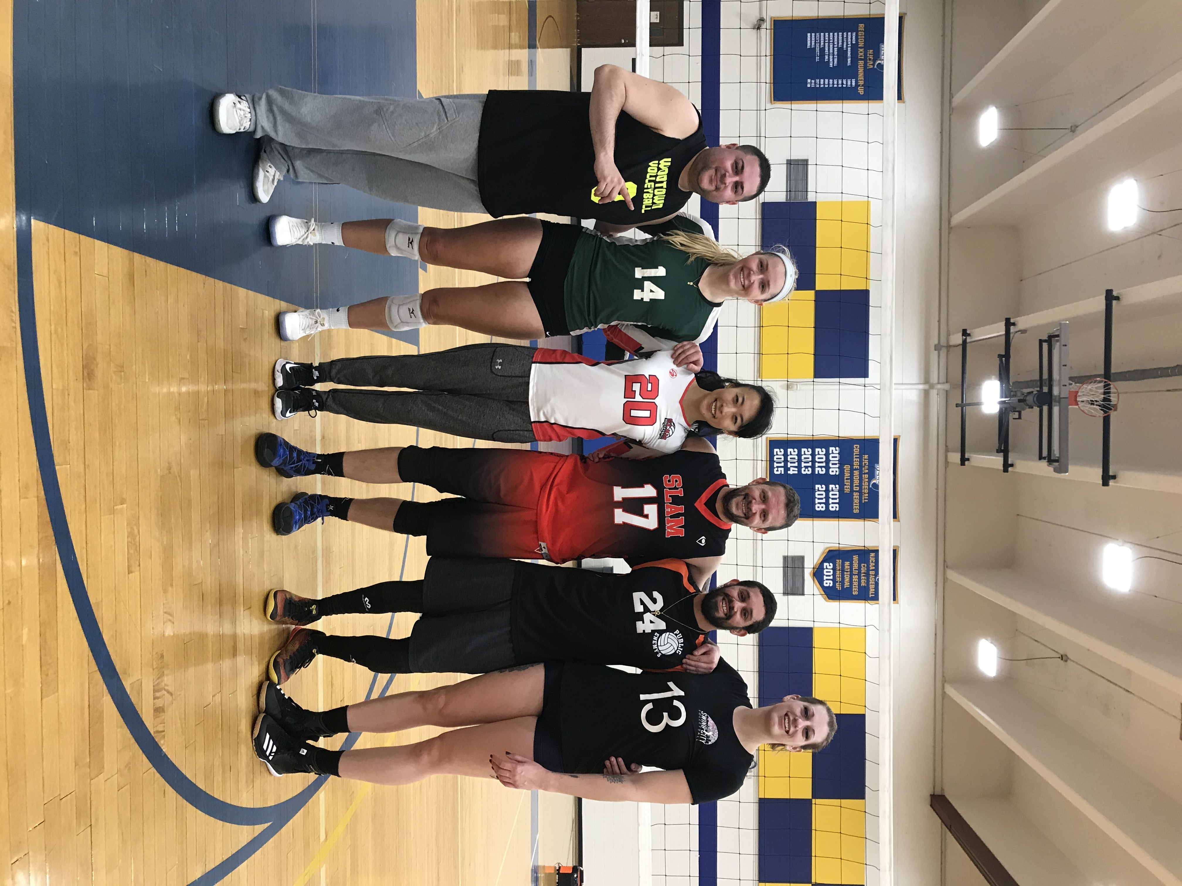 11/23/2019 RCO B- Champions - Wootown Thunder Chickens