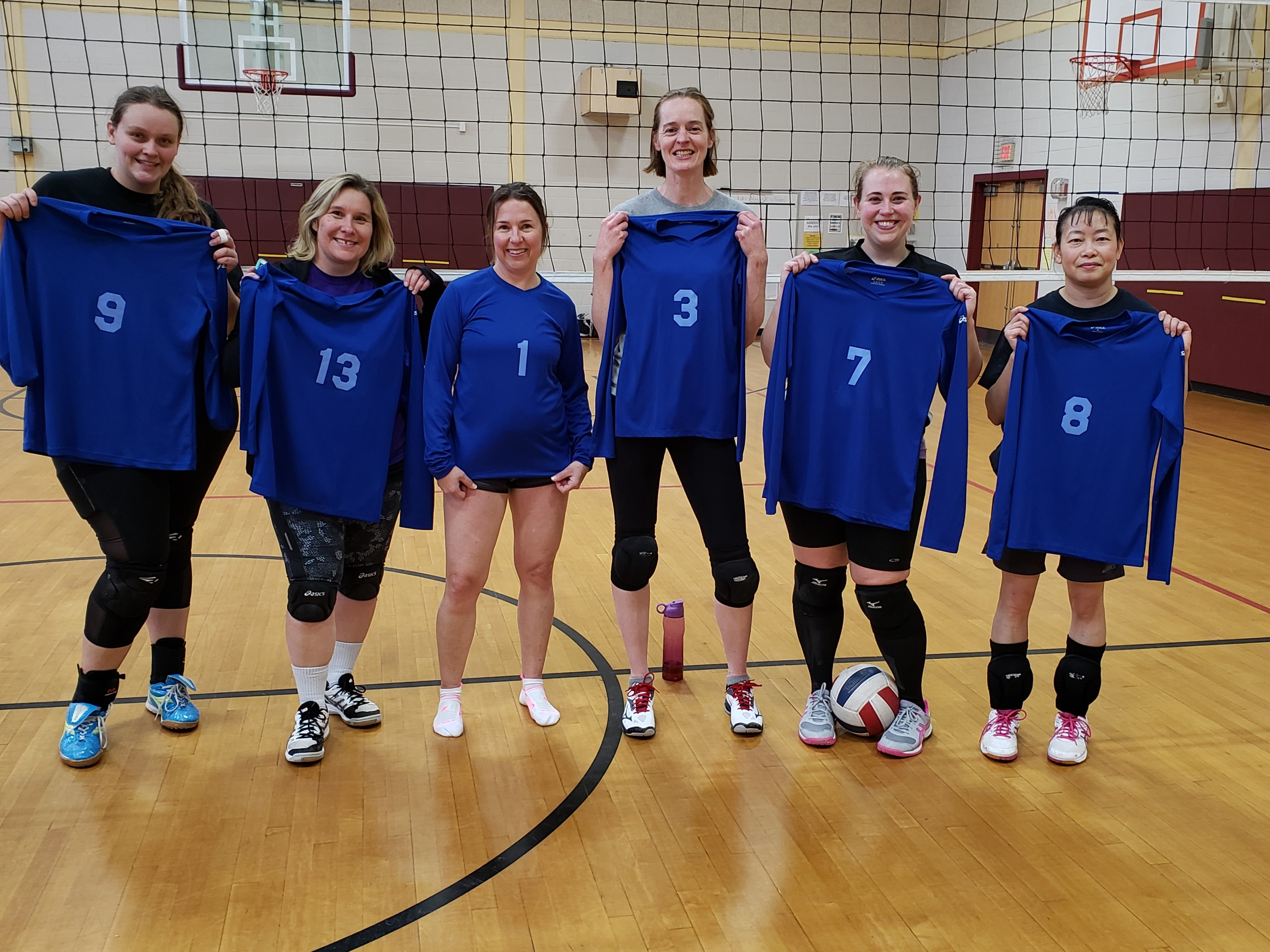 3/24/19 Mirage wins WC- at Bourne Elementary School