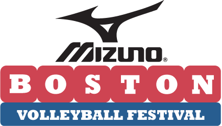 Mizuno Boston Volleyball Festival Registration opens 11/1/2018!!